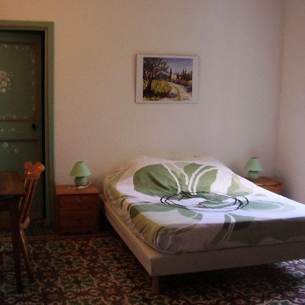 chambre d 39 h tes grospierres en ardeche. Black Bedroom Furniture Sets. Home Design Ideas